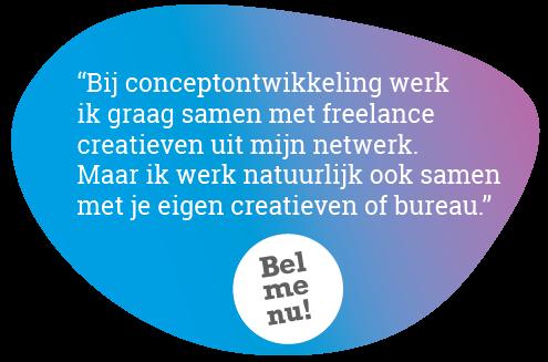 Aha Creative | Diensten